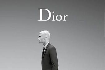 Dior Homme Spring/Summer 2016 Dior Homme Spring/Summer 2016 Vanity Teen 虚荣青年 Lifestyle & new faces magazine