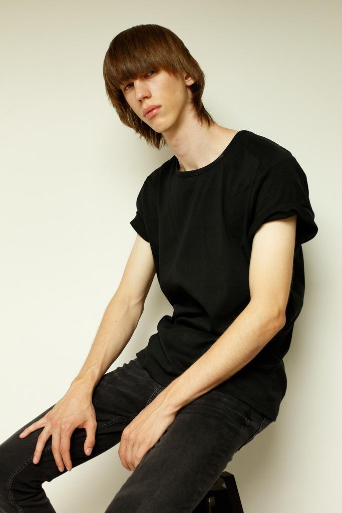 Armand P [Bananas Models] 1