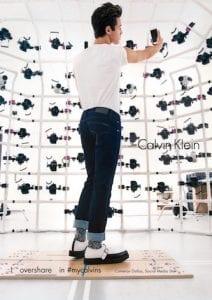 Calvin Klein Fall 2016 #mycalvins