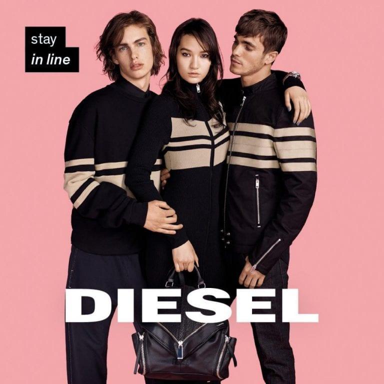 Diesel F/W 2016
