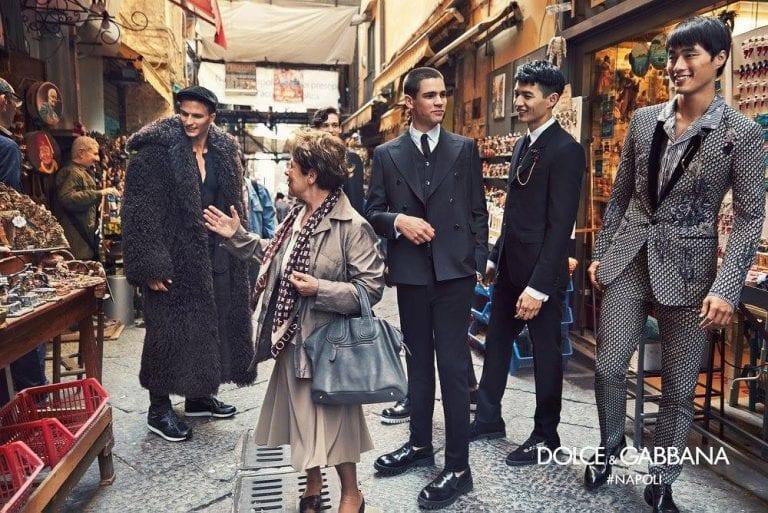 Dolce Gabbana FW'16