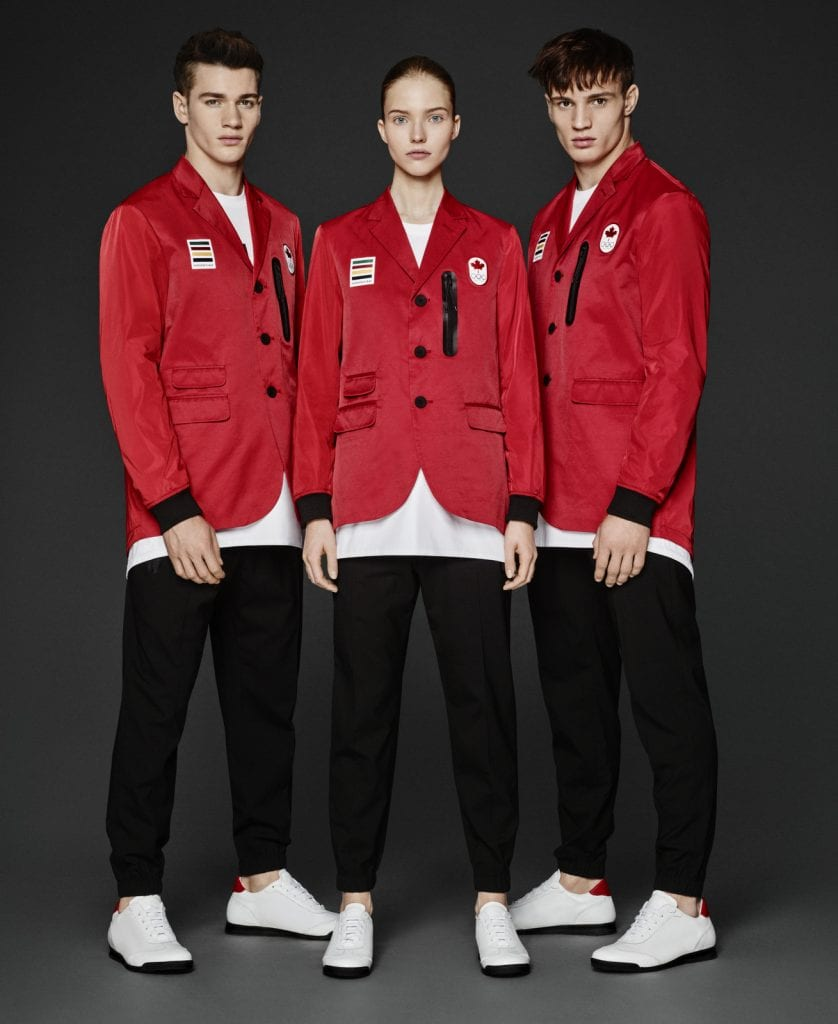 Dsquared2-Team-Canada-4