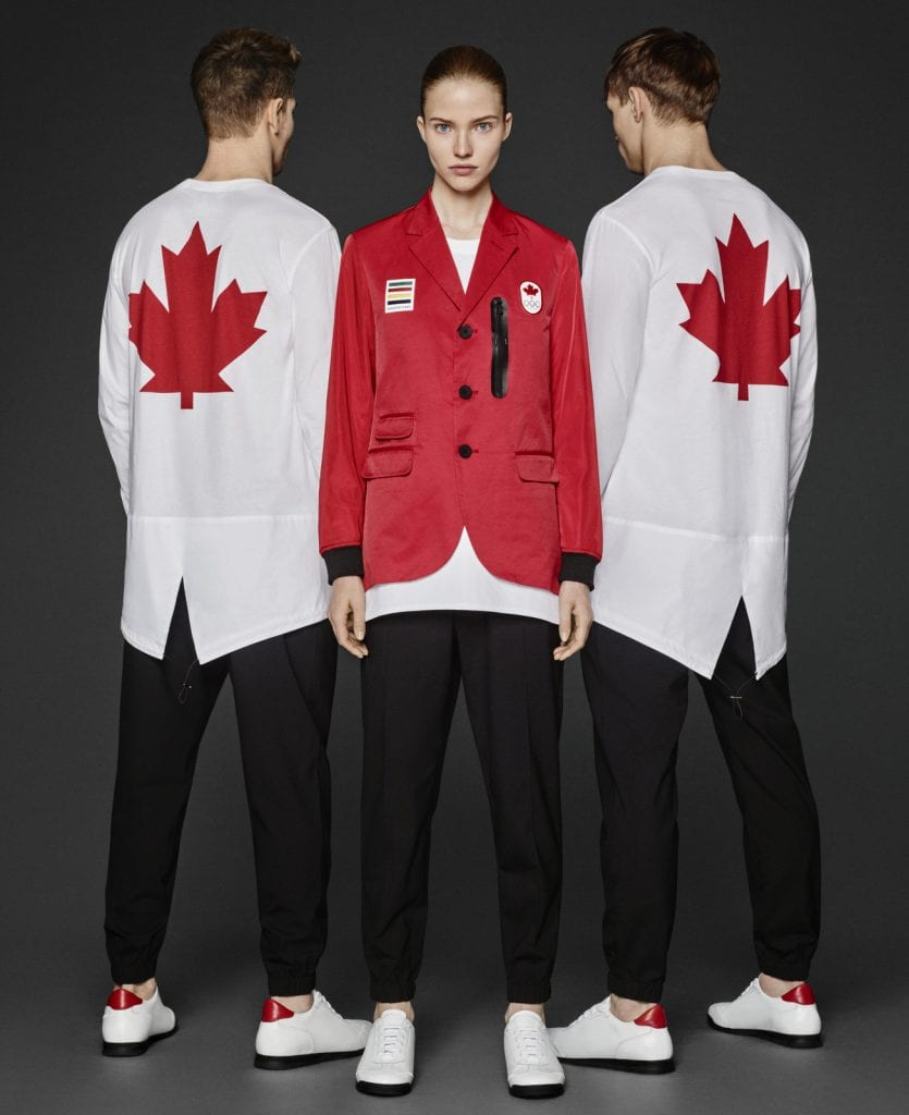 Dsquared2-Team-Canada-5
