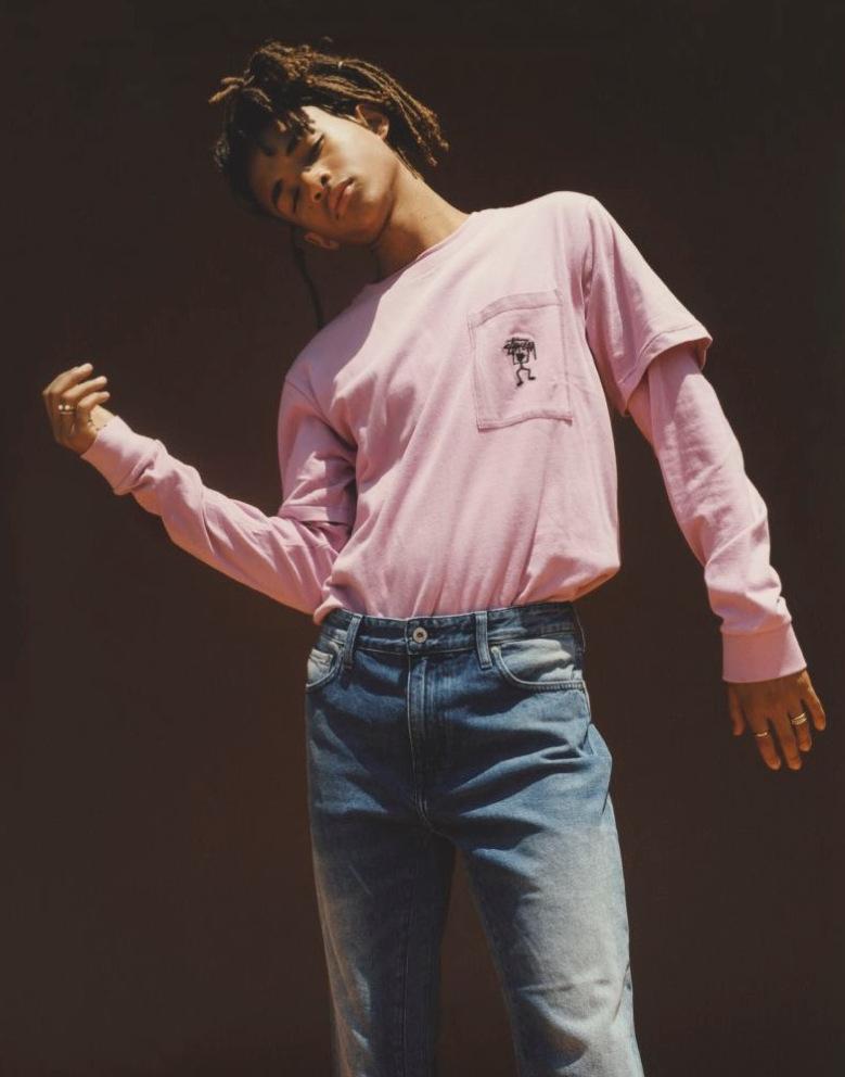 Teen Fashion Spring 2017