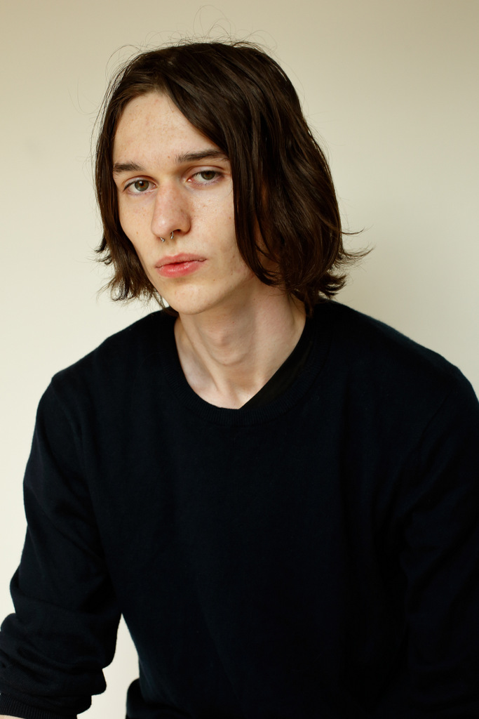 Jordan Spinks [Bananas Models] 1
