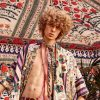 Roberto Cavalli SS'17 Roberto Cavalli SS'17 Vanity Teen 虚荣青年 Menswear & new faces magazine