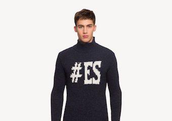 Ermanno Scervino Pre-Fall 2016 Ermanno Scervino Pre-Fall 2016 Vanity Teen 虚荣青年 Menswear & new faces magazine