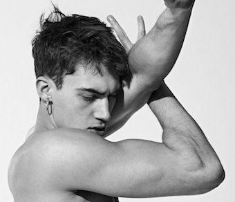 Alessio Pozzi for Made in Brazil #10 Alessio Pozzi for Made in Brazil #10 Vanity Teen 虚荣青年 Menswear & new faces magazine