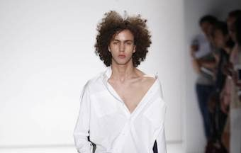 Tim Coppens SS'17 Tim Coppens SS'17 Vanity Teen 虚荣青年 Menswear & new faces magazine