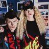 Love Moschino F/W 2016 Love Moschino F/W 2016 Vanity Teen Menswear & new faces magazine