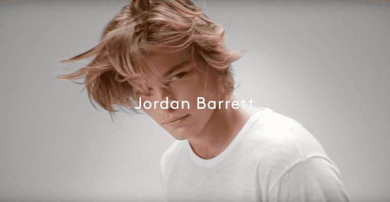 Jordan Barrett for Country road