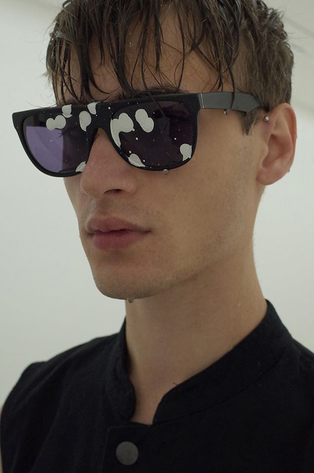 Vanity Teen New Face Bogdan Romanovic