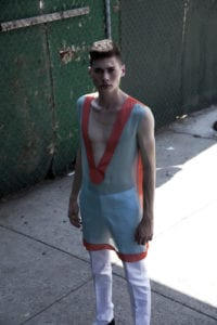 Adam Raifsnider by Sean P.  Watters