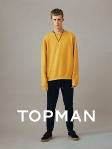 Topman F/W 2016