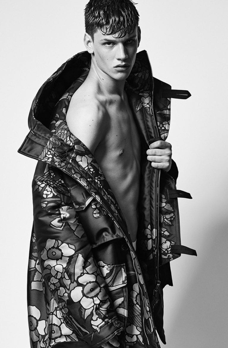 Joao Marchioro by Greg Vaughan for Made In Brazil
