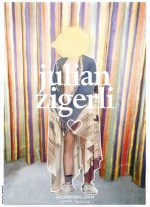 Julian Zigerli F/W 2016