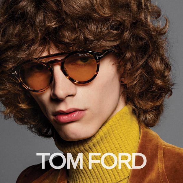 Tom Ford F/W 2016