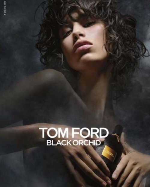 "Tom Ford ""Black Orchid"""