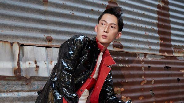 Sen at Active Models China by Minmindaiii Sen at Active Models China by Minmindaiii Vanity Teen 虚荣青年 Menswear & new faces magazine