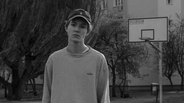 Fryderyk by Dawid Grzelak Fryderyk by Dawid Grzelak Vanity Teen 虚荣青年 Menswear & new faces magazine
