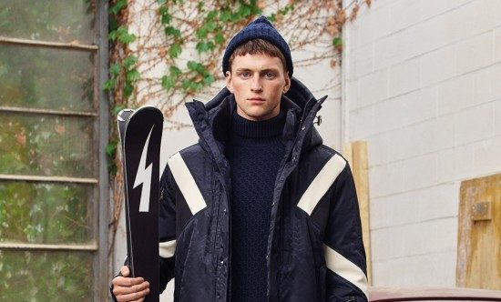 We're loving Neil Barrett's first ever ski collection We're loving Neil Barrett's first ever ski collection Vanity Teen Menswear & new faces magazine