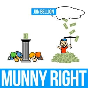 2. Munny Right by Jon Bellion