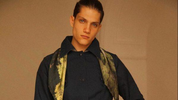 Bautista by Noelia Carballo Bautista by Noelia Carballo Vanity Teen 虚荣青年 Menswear & new faces magazine