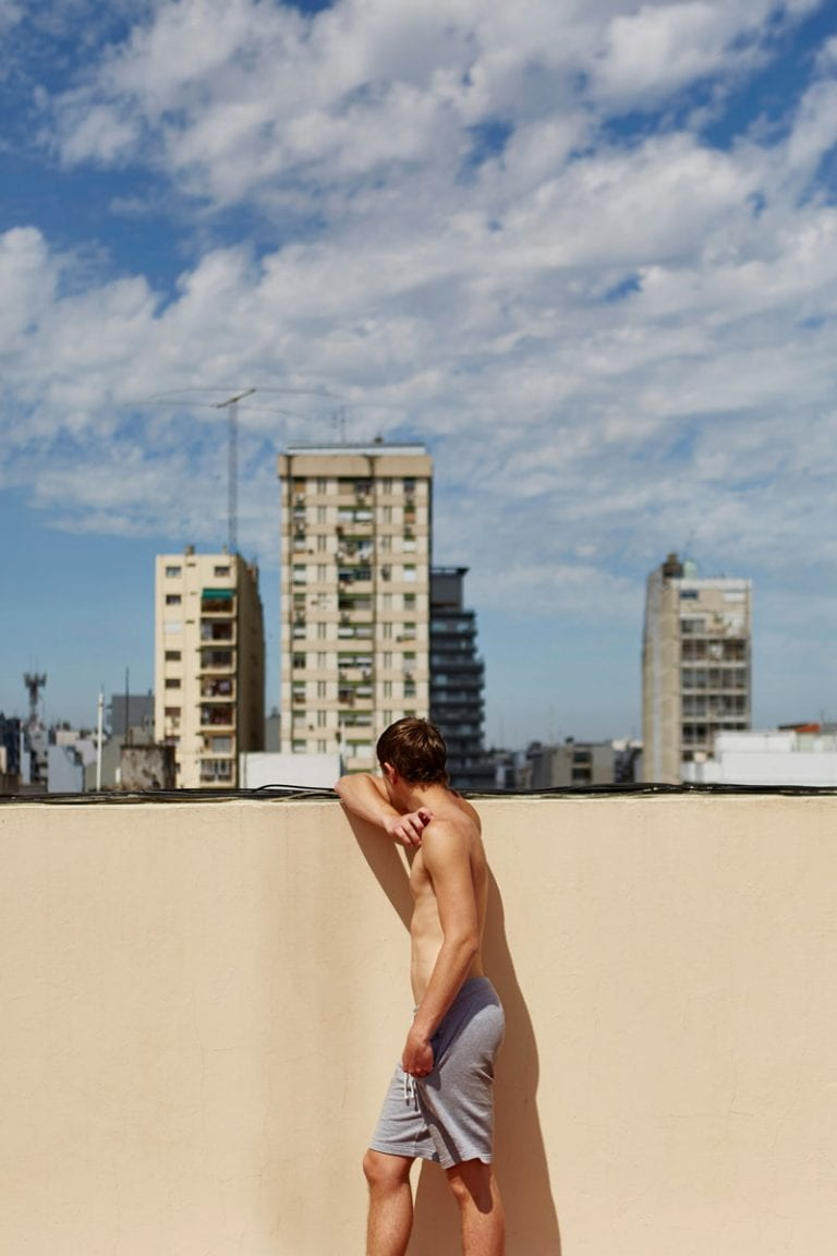 Klaus by Jonathan Zamora