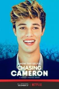 Cameron Dallas #ChasingCameron arrives Dec 27 on NETFLIX