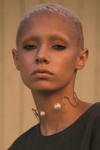 VT Girl #1! Stärke by Horacio Hamlet