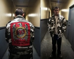 Slayer Brings Some Metal to Supreme's FW16 Collection