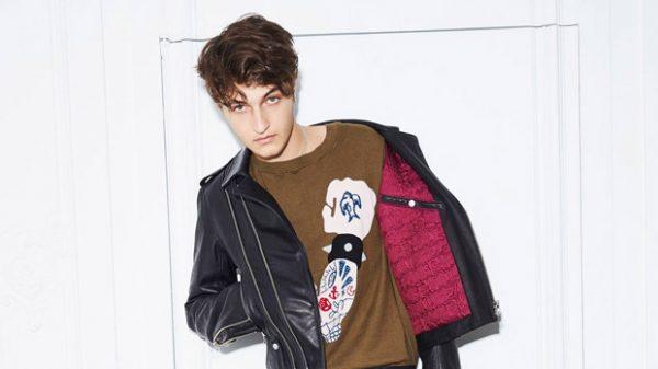Zadig & Voltaire S/S 2017 Zadig & Voltaire S/S 2017 Vanity Teen 虚荣青年 Lifestyle & new faces magazine