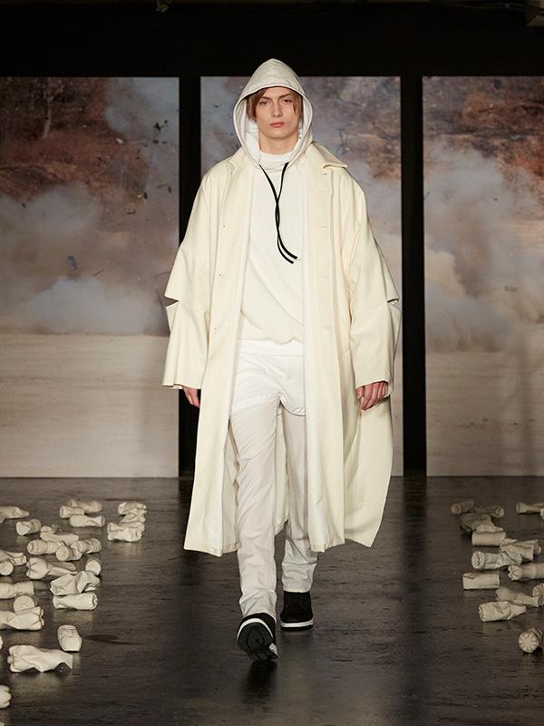 Berthold F/W 2017 Berthold F/W 2017 Vanity Teen 虚荣青年 Lifestyle & new faces magazine