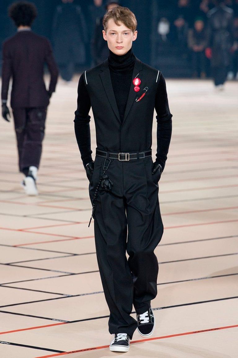 Dior Homme F/W 2017