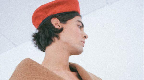 Luis Zermeño by Joaquin Castillo  Luis Zermeño by Joaquin Castillo Vanity Teen Menswear & new faces magazine