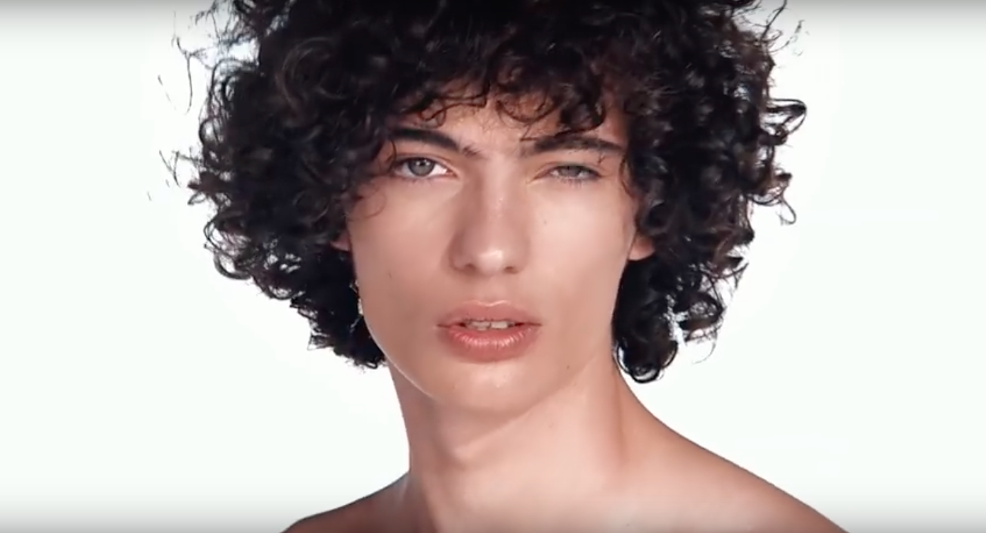 Tom Ford: Lips and Boys Tom Ford: Lips and Boys Vanity Teen 虚荣青年 Menswear & new faces magazine