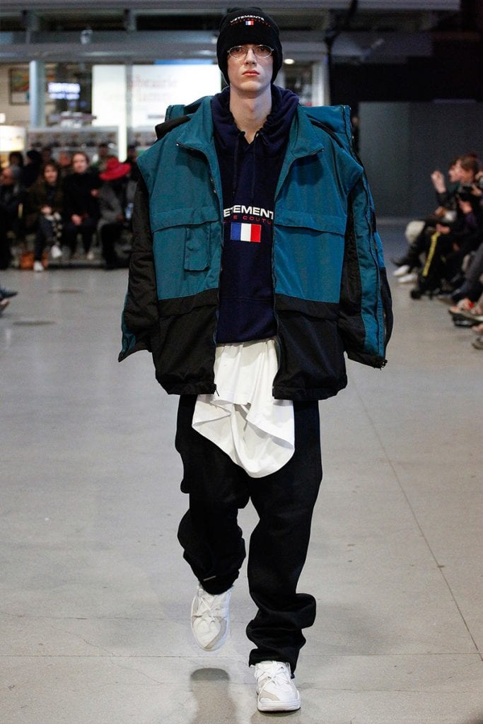 Vetment Homme Fashion