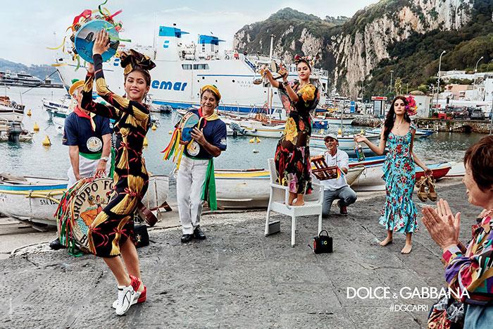 Dolce & Gabbana S/S 2017 #DGmillennials Dolce & Gabbana S/S 2017 #DGmillennials Vanity Teen 虚荣青年 Menswear & new faces magazine