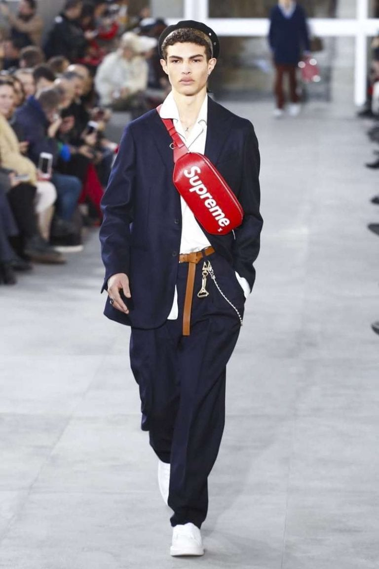 Louis Vuitton F/W 2017