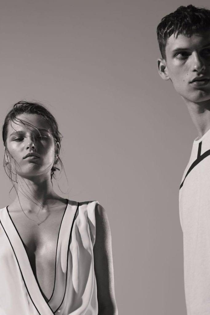 Bikkembergs S/S 2017  Bikkembergs S/S 2017 Vanity Teen Menswear & new faces magazine