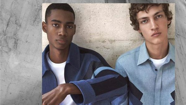 Neil Barrett S/S 2017  Neil Barrett S/S 2017 Vanity Teen Menswear & new faces magazine