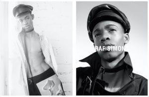 Raf Simons Spring/Summer 2017 Campaign