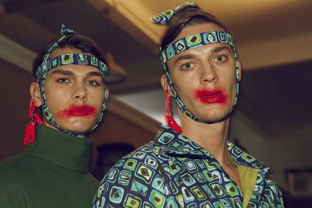 South Africa Fashion Week by Kyle Springate South Africa Fashion Week by Kyle Springate Vanity Teen 虚荣青年 Menswear & new faces magazine
