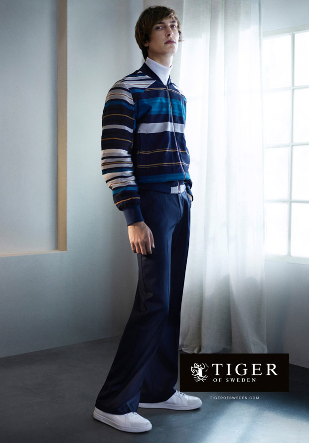 Tiger of Sweden S/S 2017