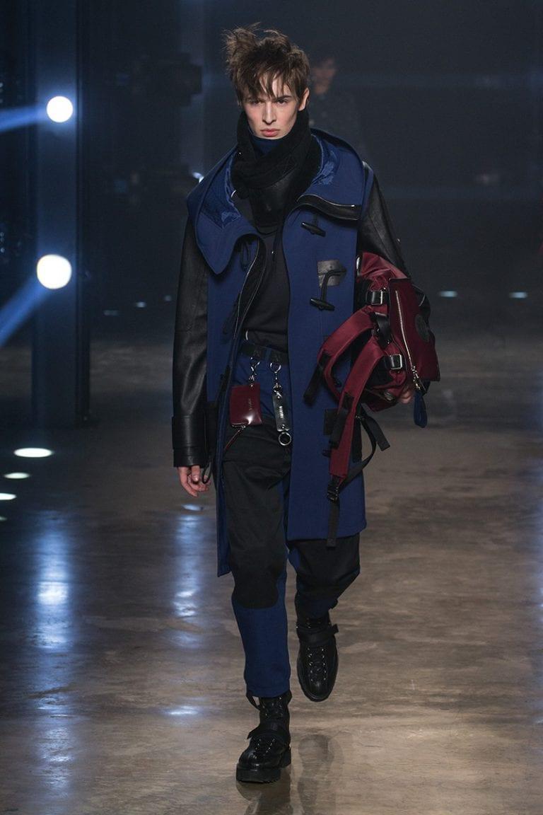 Versus Versace F/W 2017