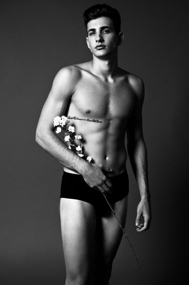 NEW FACES Piero Copani NEW FACES Piero Copani Vanity Teen 虚荣青年 Menswear & new faces magazine