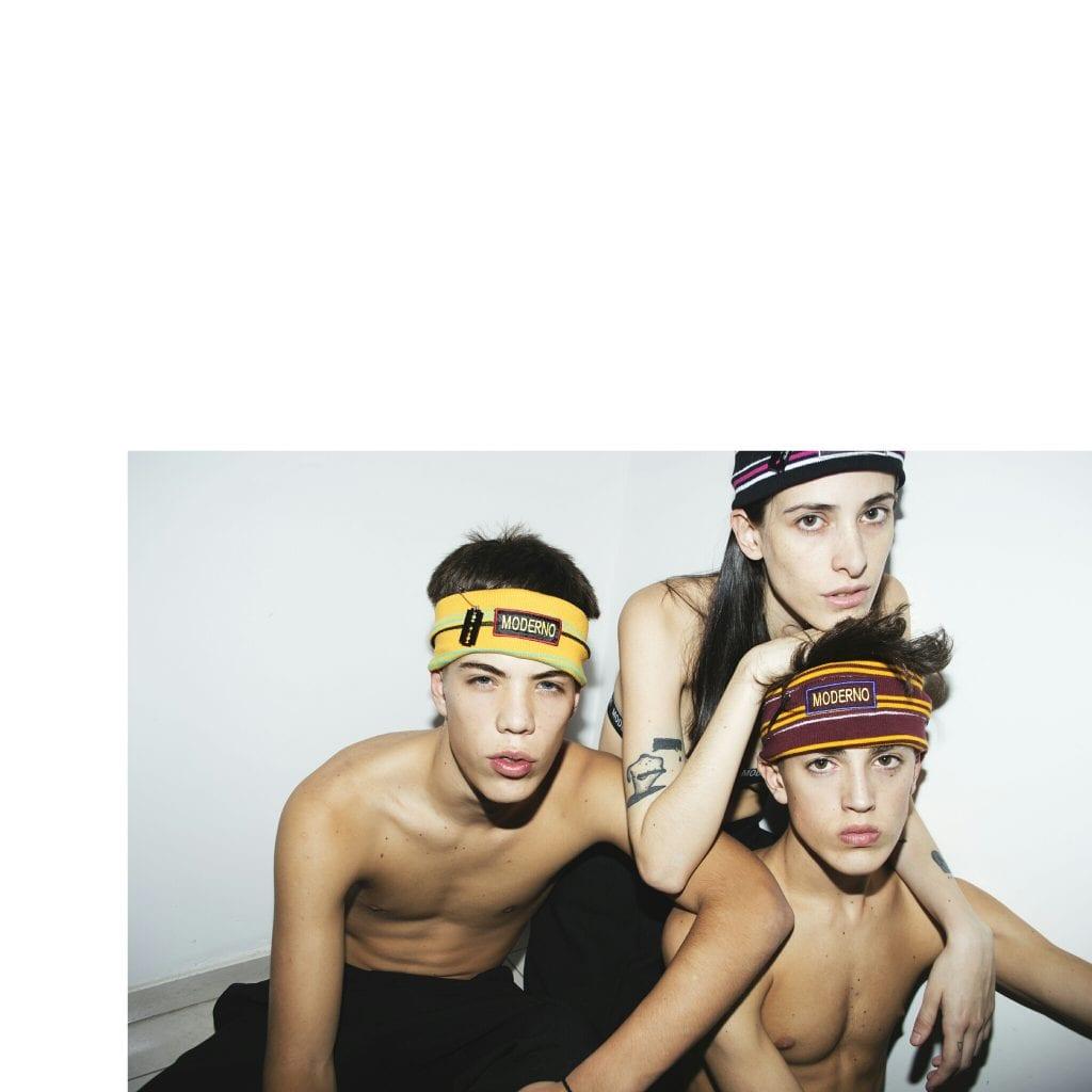 American Boys by John Zalazar American Boys by John Zalazar Vanity Teen 虚荣青年 Menswear & new faces magazine