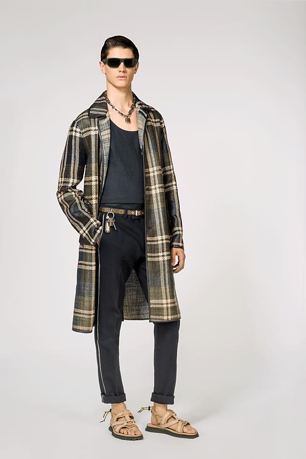 Lucas Santoni for Louis Vuitton S/S 2017 Lucas Santoni for Louis Vuitton S/S 2017 Vanity Teen Menswear & new faces magazine