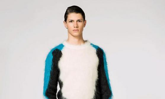 Lucas Santoni for Louis Vuitton S/S 2017 Lucas Santoni for Louis Vuitton S/S 2017 Vanity Teen 虚荣青年 Menswear & new faces magazine