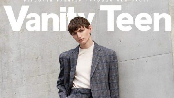 Vanity Teen 10 Spring Summer 2017 feat. Henry Rausch Vanity Teen 10 Spring Summer 2017 feat. Henry Rausch Vanity Teen 虚荣青年 Menswear & new faces magazine